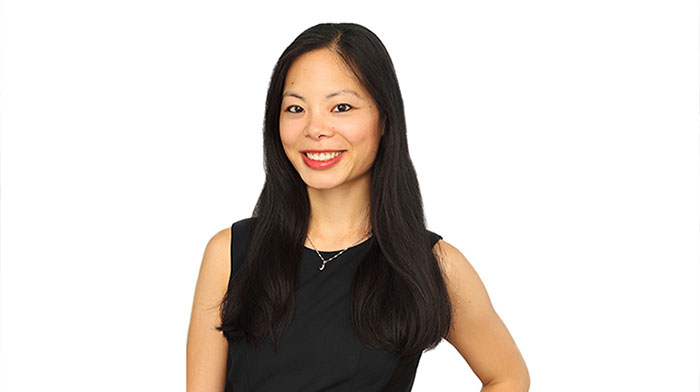 Daphne Chang, Senior Associate