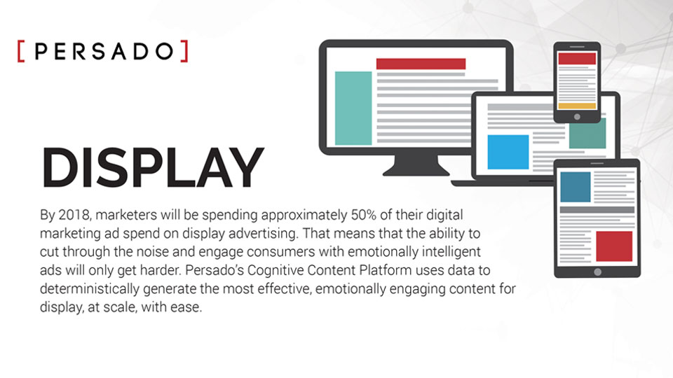 Improving Display Advertising