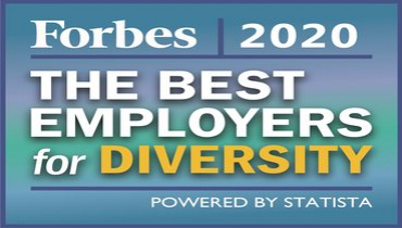 The Best Employers For Diversity 2020