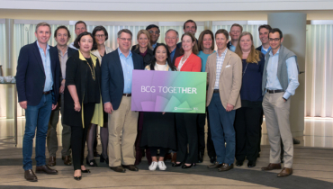 BCG Together