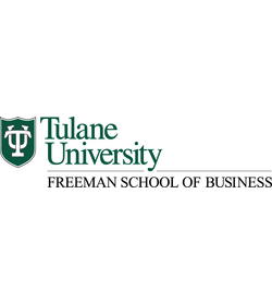Tulane Executive MBA