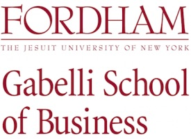 The Fordham Executive MBA