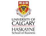 The Alberta Haskayne Executive MBA