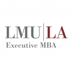 Executive MBA at Loyola Marymount University