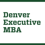Denver Executive MBA