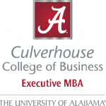Culverhouse College of Business Executive MBA Program - Tuscaloosa & Huntsville
