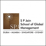 SP Jain Executive MBA – Dubai