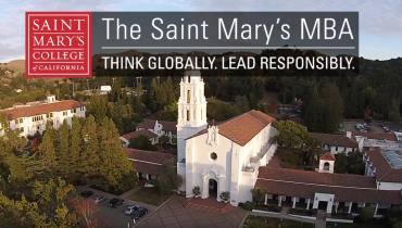 Saint Mary's MBA