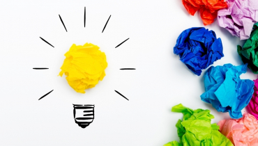 5 Tips For You and Your Team To Be More Creative At Work