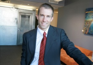 Darren Isaacs, President and CEO of Makosi