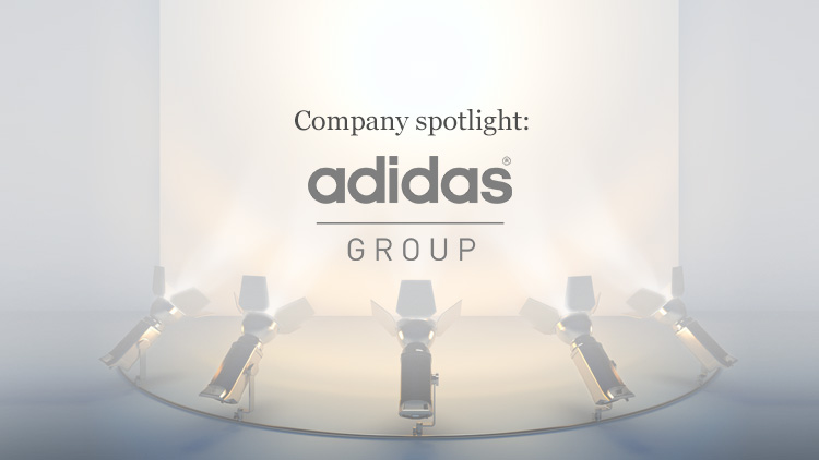 adidas group essay The adidas group sells products under the brands adidas, reebok and taylormade-adidas golf we will write a custom essay sample on adidas growth strategies specifically for you for only $1390/page.
