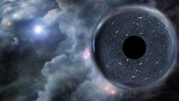 resume black hole