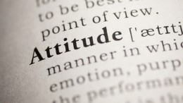 How to Adjust Your Attitude and Keep your Job