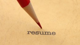 Have you crafted your perfect resume? Get it critiqued with our resume specialists. Click here to book an appointment.