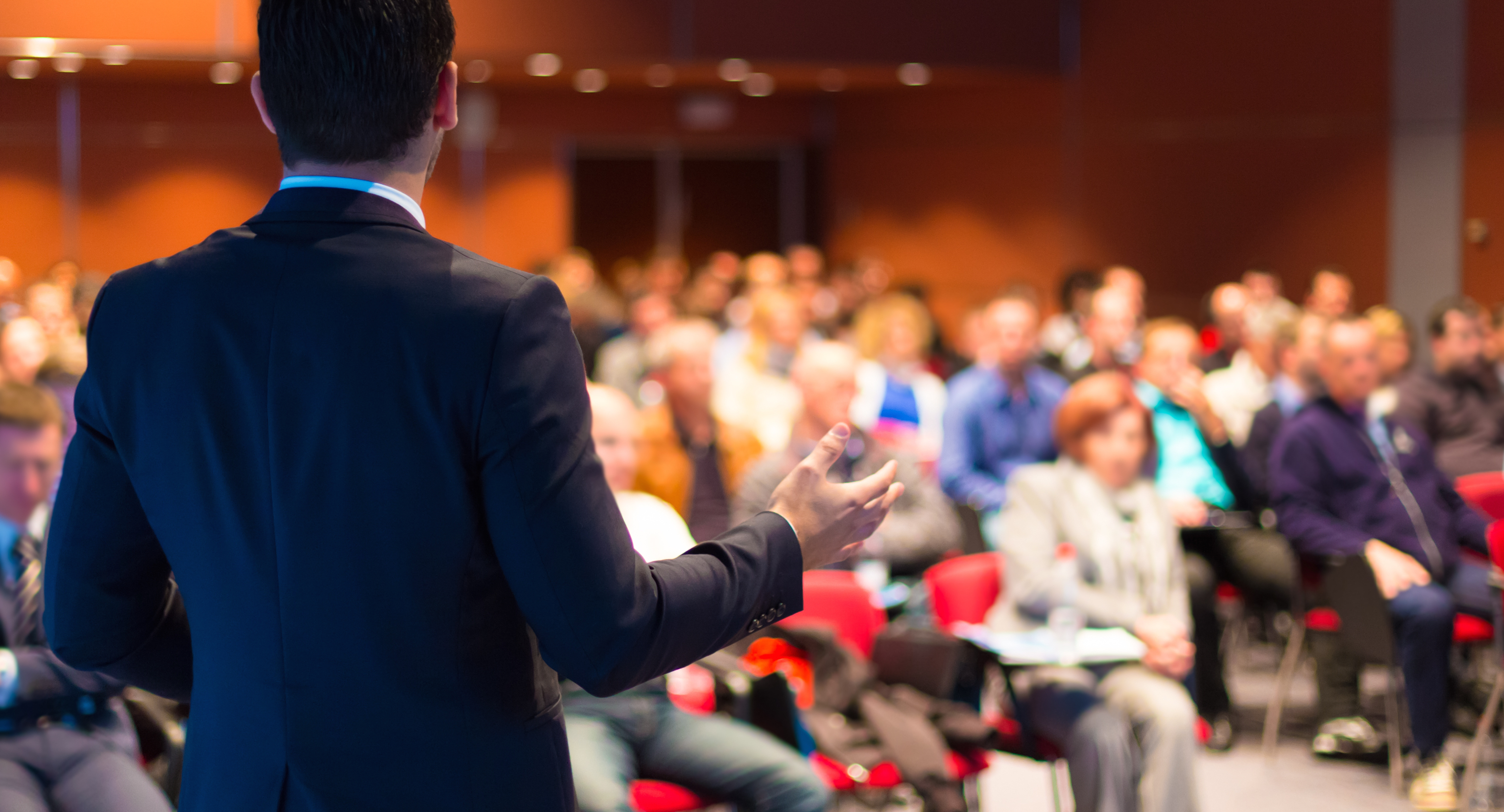 the dirty secret of public speaking  u2013 and what to do about
