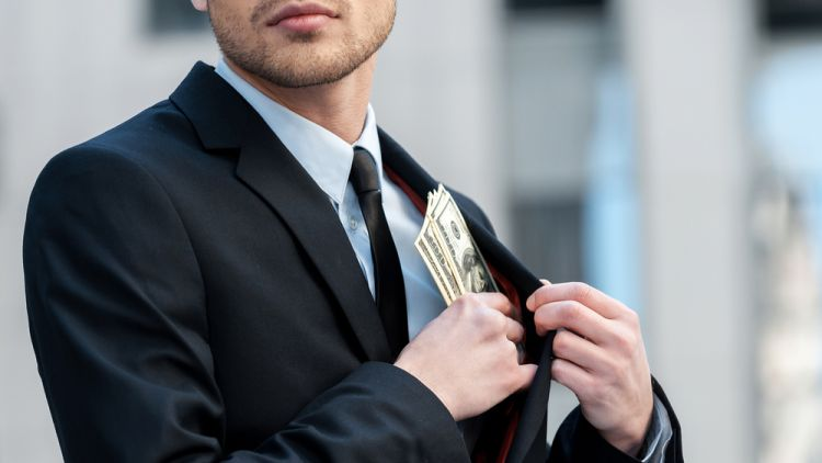 the legal problem of embezzlement as a white collar crime in the us Answers to frequently asked questions (faqs) about white collar crime from the law office of eg morris.