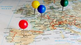 best consulting firms in europe