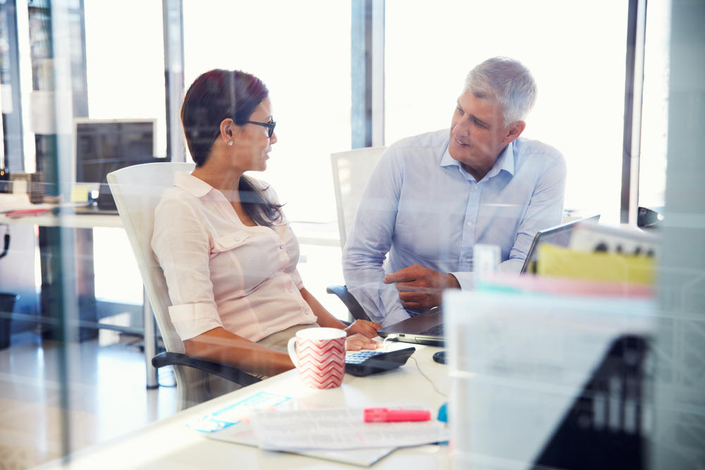 How a Mentor Can Help You Change Industries