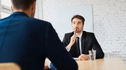 tell me about yourself interview