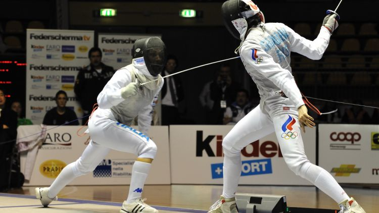 fencing business skills