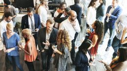 change how you think about networking