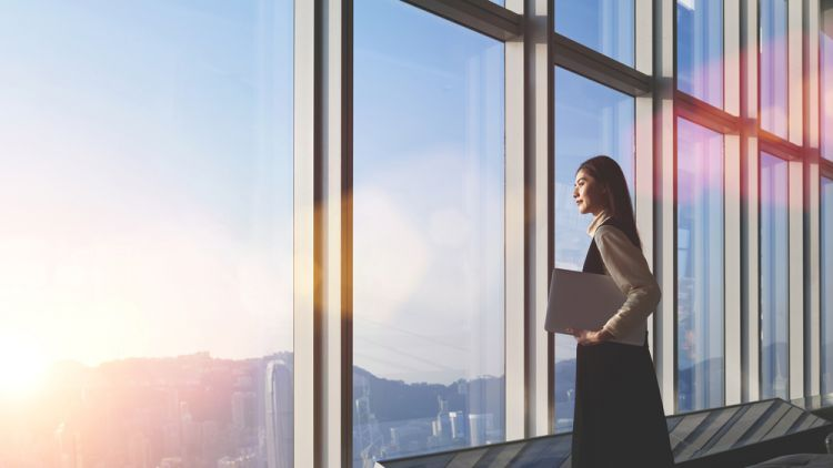 career lessons powerful woman