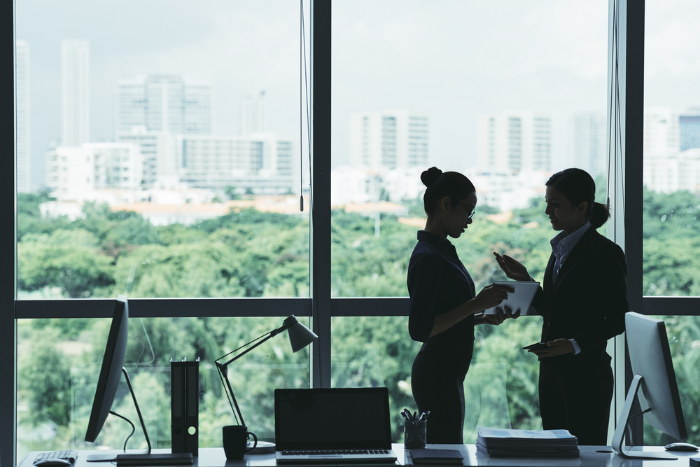 The Seven Deadly Myths About Women in Business