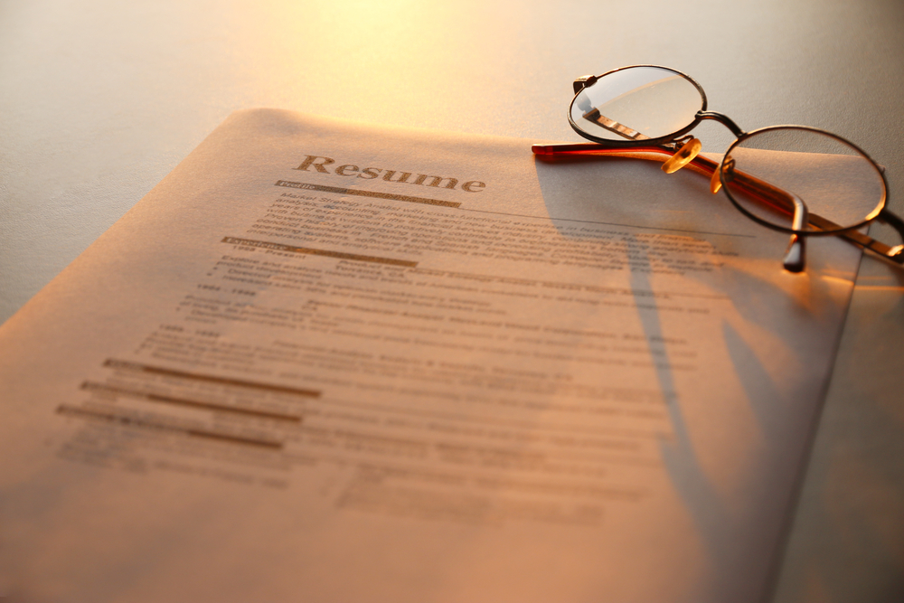 Stop Wasting Time On Resume Keywords Focus On These Areas Instead
