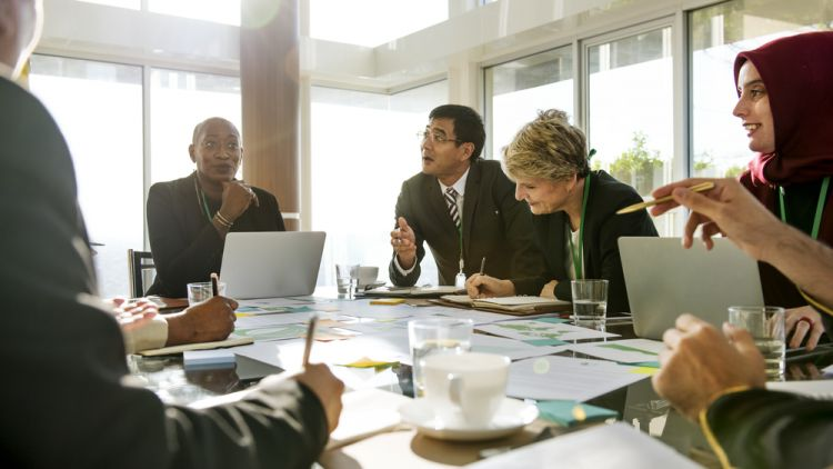ceos pledge diversity and inclusion