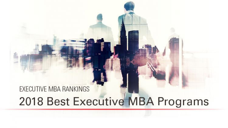 2018 executive mba rankings announced by Ivy Exec
