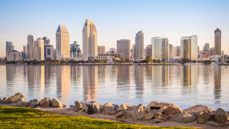 EMBA programs in Southern California