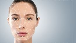 How do you identify and uncover your customers' needs? Here is an image of a woman's face being scanned by a futuristic machine