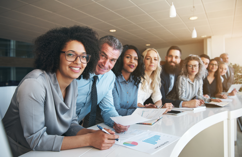 diversity as strategy Diversity and inclusion strategic plan nara's diversity and inclusion strategic plan establishes a foundation for addressing the workforce challenges and opportunities that face us today.