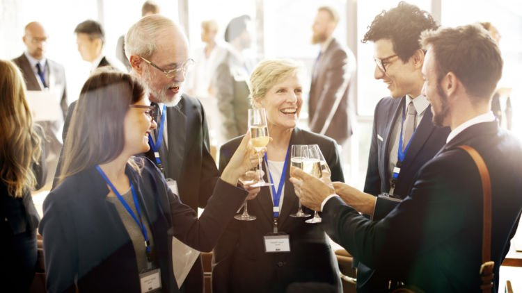 Top Tips for Networking in a Global Economy