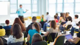 EMBA Programs for Government and Nonprofit