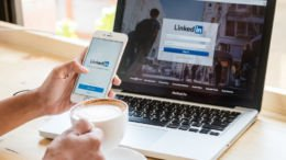 developing relationships through linkedin: a strategic approach. Watch this webinar hosted by Ivy Exec in partnership with cornell university to learn how to leverage your linkedin profile strategically