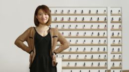 Nailing It! How Amy Ling Lin solved the problems she saw in the beauty industry