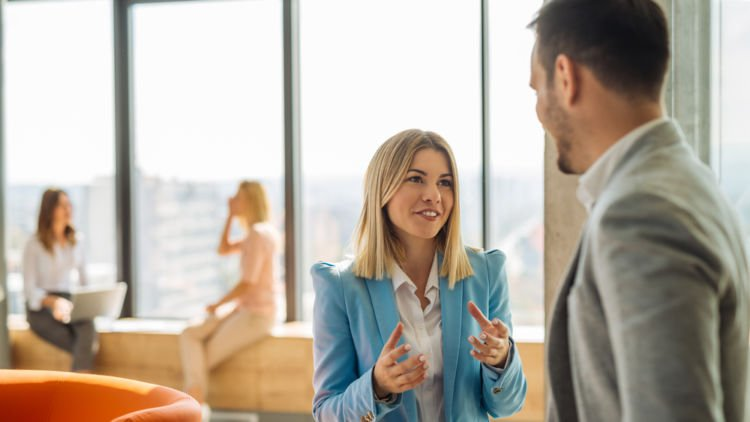 networking for career change