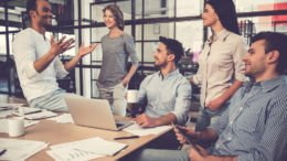 10 Ways to Create a Culture of Open Communication in Your Office