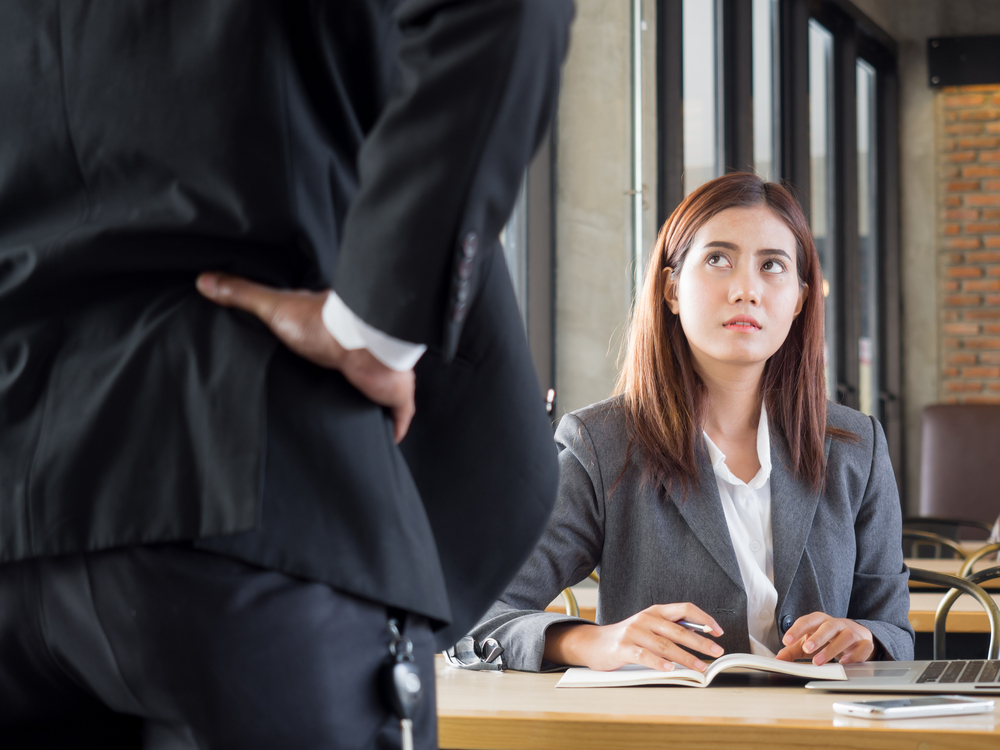 Top Tips to Handle a Performance Review with a Hostile Boss