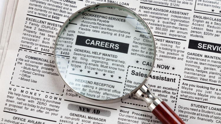 Why Do I Need a Job Search Strategy?
