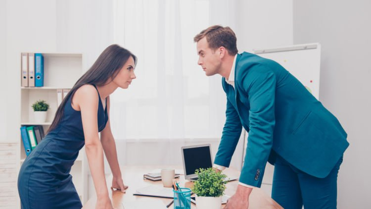 competition in the workplace | healthy competition in the workplace | unhealthy competition in the workplace