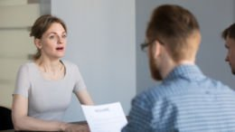 crazy interview questions