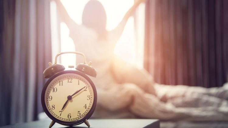 things successful people do every morning; things successful people do in the morning