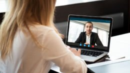 video interview tips   preparing for a video interview   hirevue