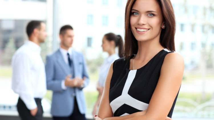 women-led consulting