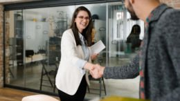 know about recruiters