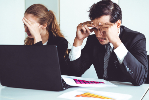Attention, Bosses: Why Angry Employees Are Bad for Business