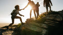 Want a Breakthrough Idea? Take a Hike with These Six Walking Tips