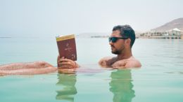 7 Books Thought Leaders Are Reading This Summer